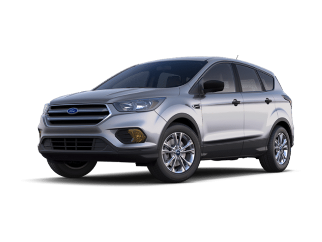 New 2019 Ford Escape S SUV For Sale in Fredericksburg VA